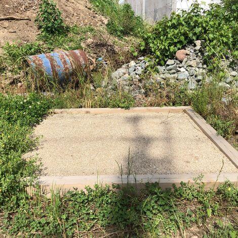 庭 雑草 対策